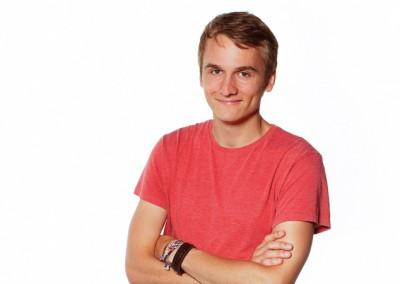 Lukas Miller