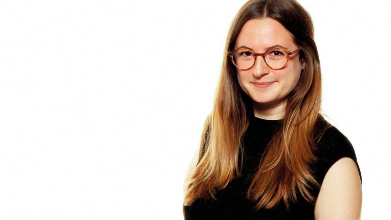 Claudia Scheer