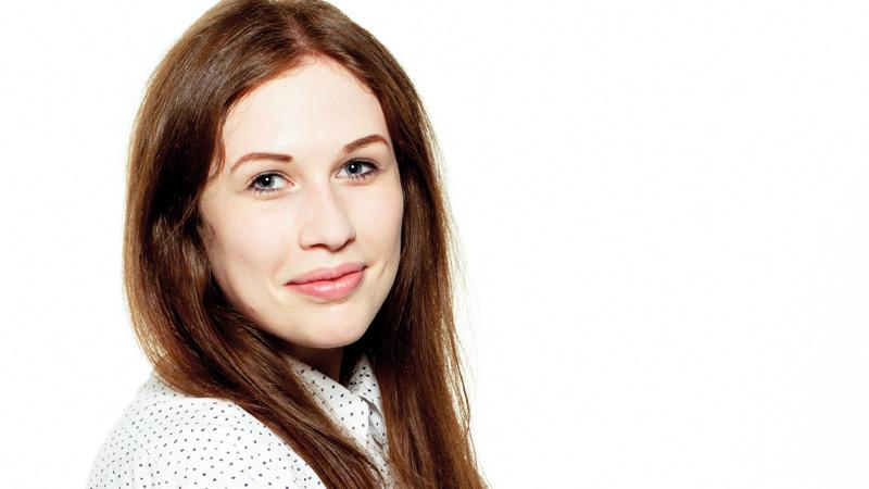 Sarah Buth