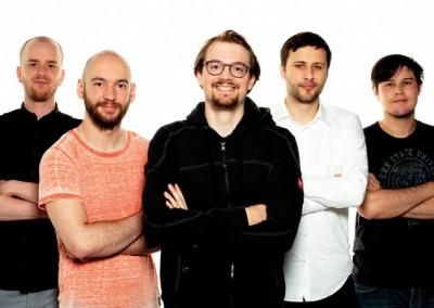 Team: Wildboar